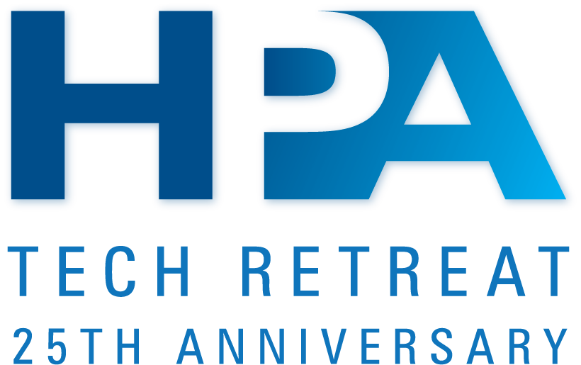 HPA Tech Retreat 2020